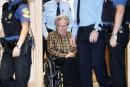 Lise Thibault condamnée à 18 mois d'emprisonnement