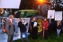 Débat dans Compton-Stanstead: gestion de l'offre et gros tracteurs à Ascot Corner