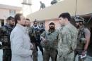 L'armée afghane reprend une partie de Kunduz aux talibans