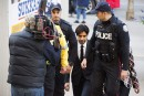 Jian Ghomeshi plaide non coupable