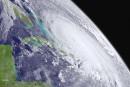 L'ouragan <em>Joaquin</em>devient «extrêmement dangereux»