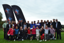 La FAEQ remet 72 000 $ en bourses à 26 jeunes golfeurs
