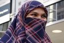 Niqab: la Cour d'appel fédérale rejette une demande de sursis