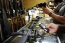 L'Oregon avait récemment renforcé les contrôles sur les ventes d'armes