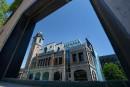 Après la Caserne, le Diamant pour l'architecte Jacques Plante