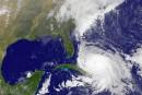 L'ouragan <em>Joaquin</em> s'éloigne des côtes américaines