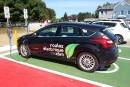 Le Québec mise sur l'électrification des transports