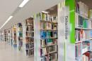 L'Université Laval se veut rassurante sur les coupes à la bibliothèque