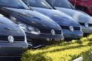 Volkswagen rappellera 8,5 millions de voitures en Europe