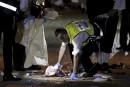 Jérusalem: deux Israéliens tués dans une attaque