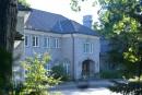 Michel Dallaire offre sa résidence aux enfants malades