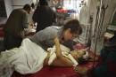 Raid aérien sur un hôpital MSF: les É.-U. promettent une enquête «exhaustive»