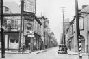 Le boulevard Charest en 1929