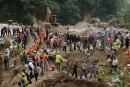 Guatemala: le bilan du glissement de terrain passe à 142 morts