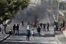 La Vieille ville de Jérusalem interdite aux Palestiniens