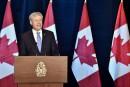Le Canada conclut le Partenariat transpacifique