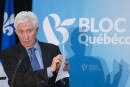 Partenariat transpacifique: Duceppe «déçu» de l'accord