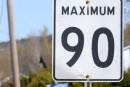 Magog: seulement 11 accidents depuis 2011 sur la Principale Est