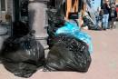 Fin de la collecte des poubelles le soir... dès juin
