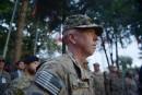 Les Américains contraints de revoir leurs plans en Afghanistan