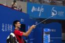 Novak Djokovic porte sa fiche à 25-0 à l'Omnium de Chine