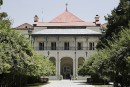 Des crânes humains retrouvés au palais présidentiel à Kaboul
