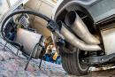 Moteurs truqués: 8 millions de véhicules concernés en Europe