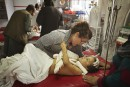 Hôpital bombardé par l'armée américaine: «Une violation du droit humanitaire»