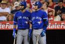 Série Blue Jays-Rangers: des étincelles en vue à l'attaque