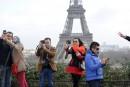La police de Paris freine les vols contre les touristes