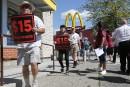 Floride: des élus vivent une semaine avec le salaire minimum