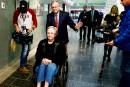 Lise Thibault en liberté provisoire