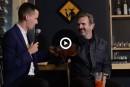 Une bière Clamato devant public avec Pierre Flynn