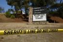 Le tueur de l'Oregon s'est suicidé sur les lieux de la tragédie