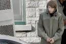 Pas de nouveau procès pourPierre-Olivier Laliberté