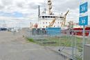 Le fédéral veut évaluer rapidement l'agrandissement du Port de Québec