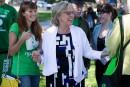 Des candidats verts «poteaux» de Vancouver... au Québec