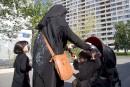 Le niqab dérangela communauté musulmane de Québec