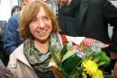 Nobel, Goncourt et best-sellers: une année faste pour Actes Sud