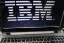 IBM peut encoreparticiper aux appels d'offres du gouvernement