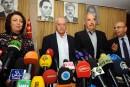 Le Nobel de la paix récompense la Tunisie, espoir du «printemps arabe»