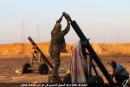 L'EI profite des frappes russes pour avancer vers Alep