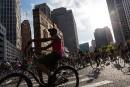 «Detroit Bike City»