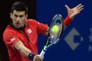 Novak Djokovic demeure invaincu à Pékin