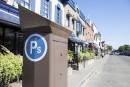 La Ville de Québec compense les rues commerciales pour les parcomètres