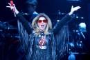Shania Twain reviendra au Centre Vidéotron