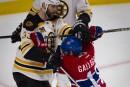 Canadien-Bruins: la rivalité perdurera-t-elle?