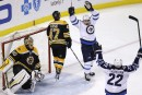 Déjà de l'inquiétude autour des Bruins