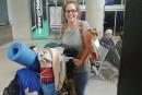 Meurtre d'Audrey Carey à San Francisco: onde de choc à la faculté de droit