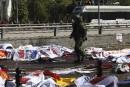 Au moins 95 morts dans l'attentat le plus meurtrier de l'histoire turque